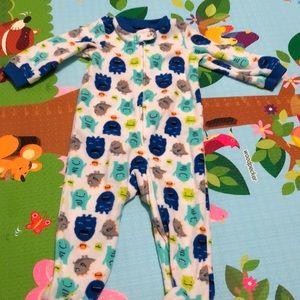 Other - Baby Boy Pajamas